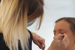 maquillage audrey