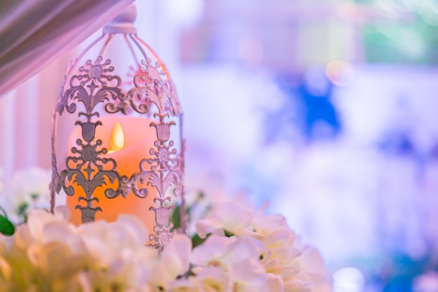 décoration événement de reve et d'amour