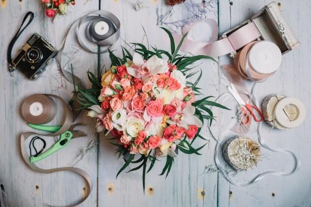 ateliers décoration mariage normandie