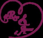 logo de reve et d'amour
