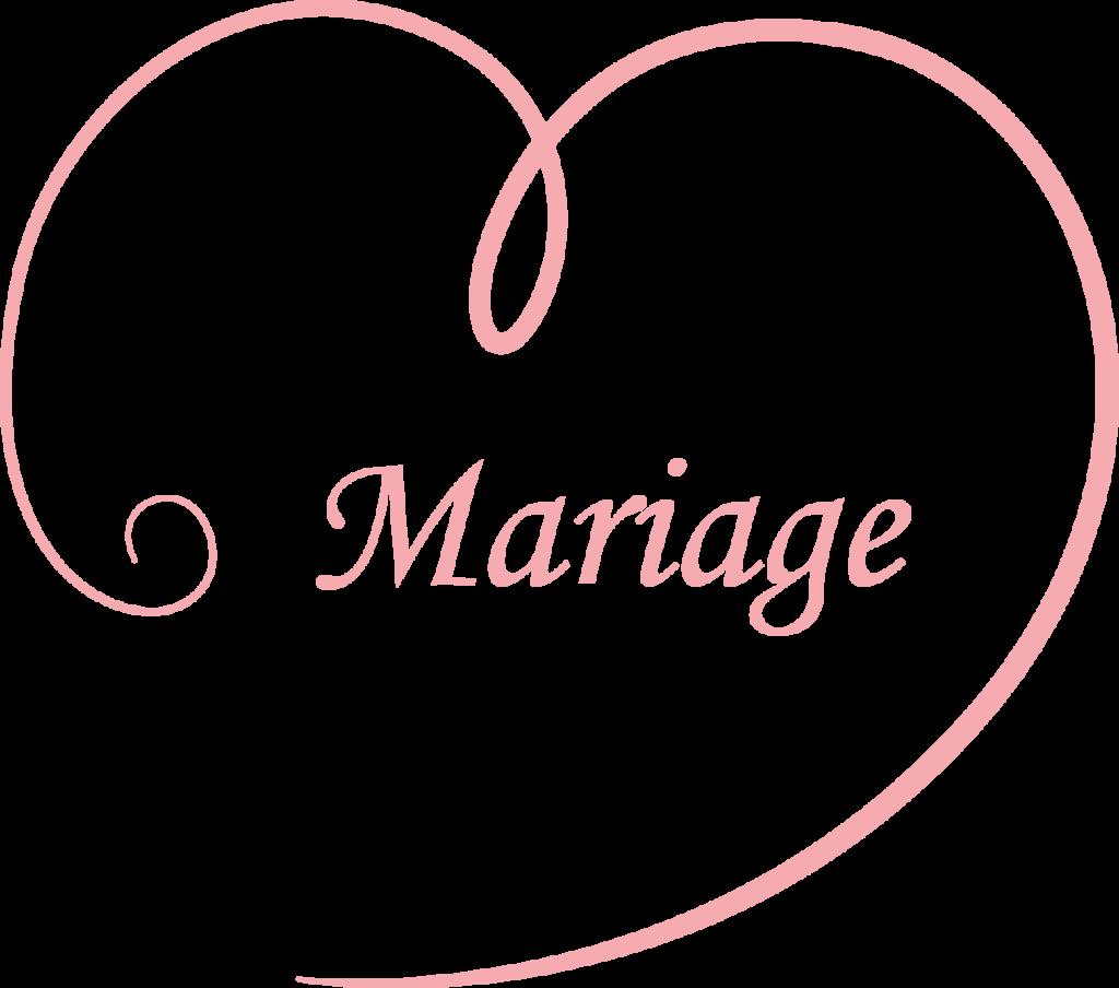 organisation mariage derevetdamour