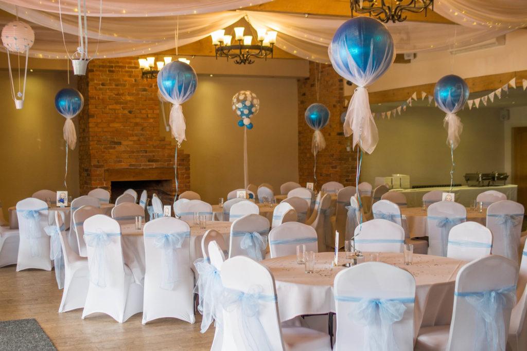 Location décoration salle mariage normandie