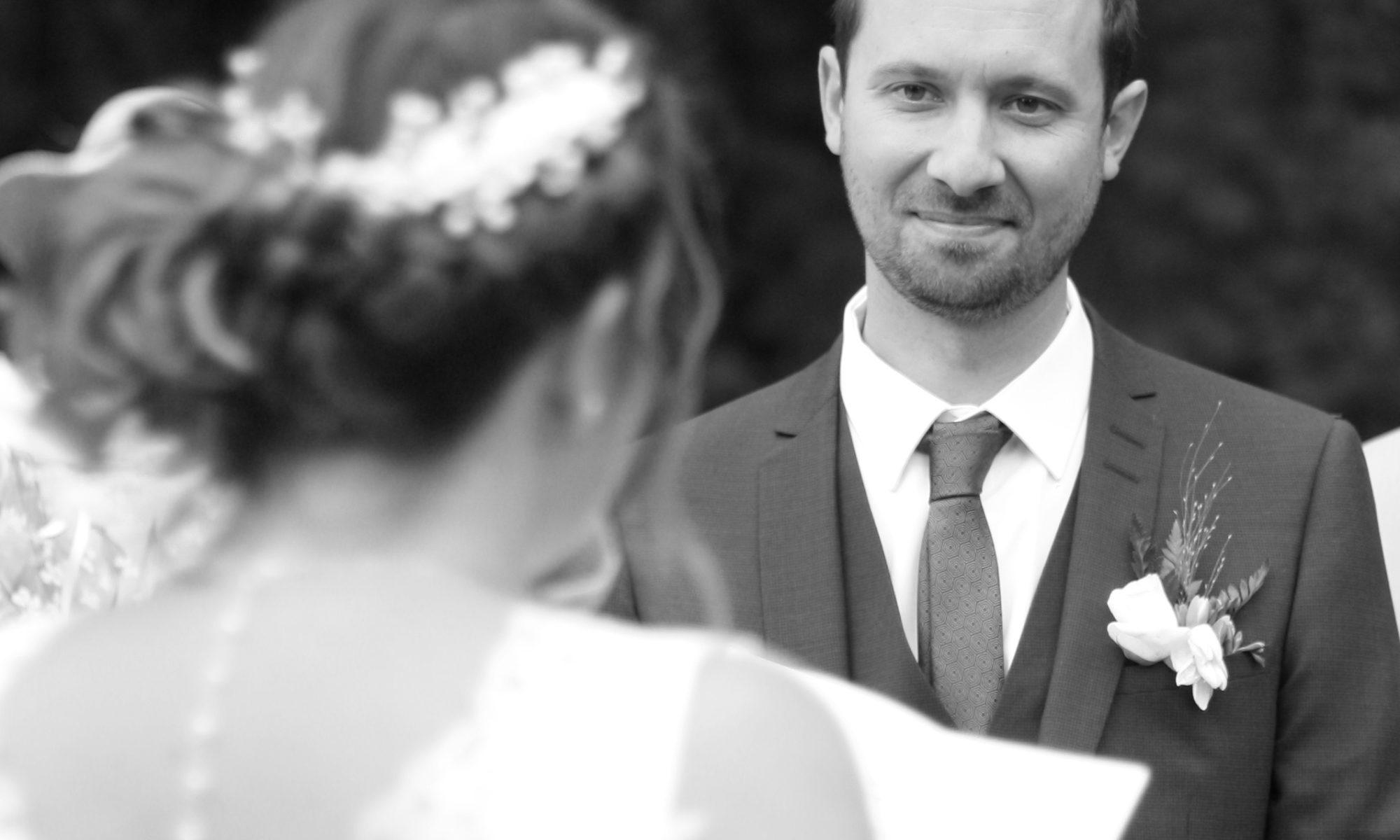 vœux mariage
